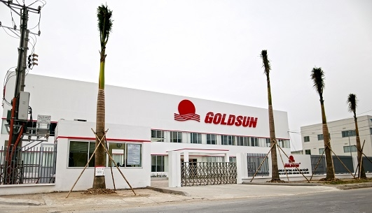 Goldsun Packaging Dai Dong