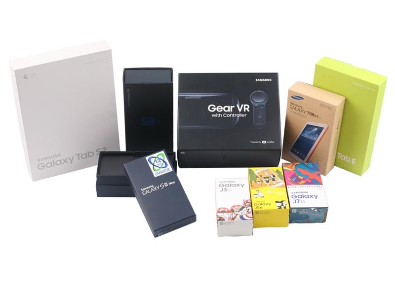 Mobile Box & Gift box