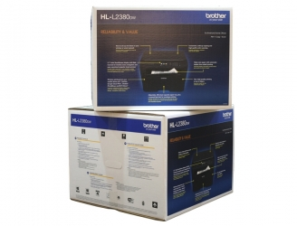 Electrical & Electronics Packaging Box